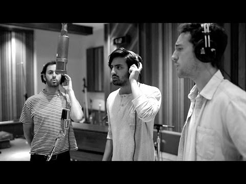 Young The Giant: The Making Of Mind Over Matter