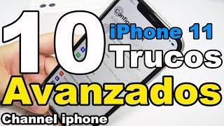 10 Trucos Iphone 11 Trucos Avanzados Consejos Y Novedades Ios 13