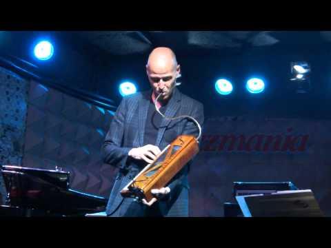 Martin Fondse - Vibrandoneon Solo