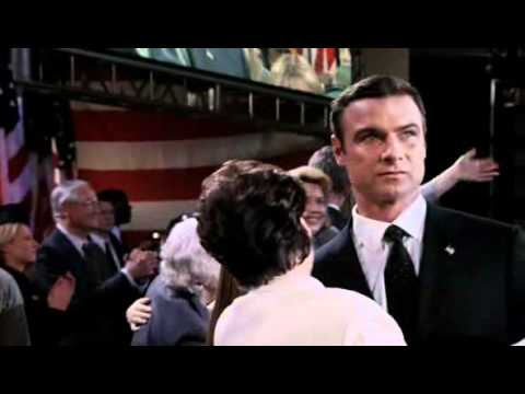 The Manchurian Candidate Final Scene(High Quality)