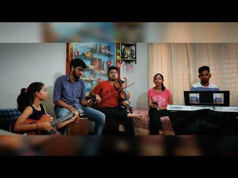 On My Way | Ishq Wala Love | Preetiya Hesare Neenu - Mashup