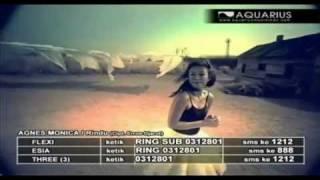 Rindu (Agnes Monica)