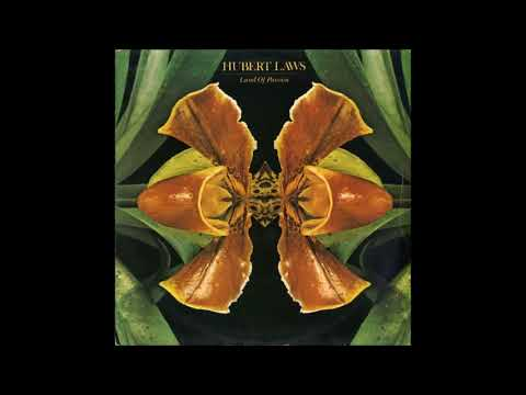 Hubert Laws - Land Of Passion (Full Album)