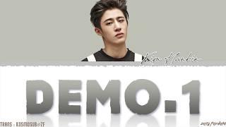 KIM HANBIN (B.I) - 'DEMO.1' Lyrics [Color Coded_Han_Rom_Eng]