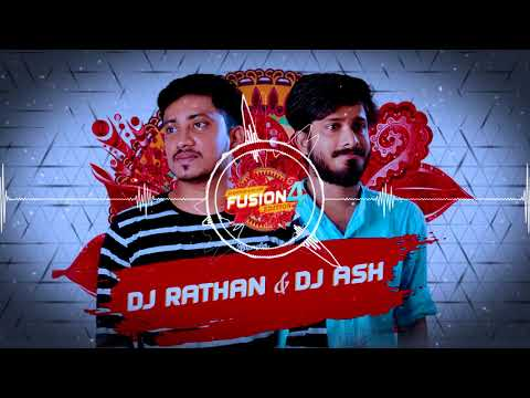 Premalokadinda | Remix | DJ Rathan & DJ Ash | Fusion Edition 4