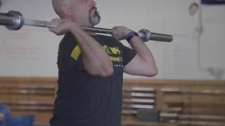 Clean Power Position Technique