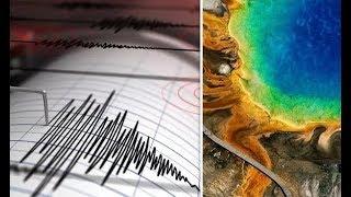 Yellowstone Volcano Quake Swarms! Strike Deadly Caldera! Eruption Warning?