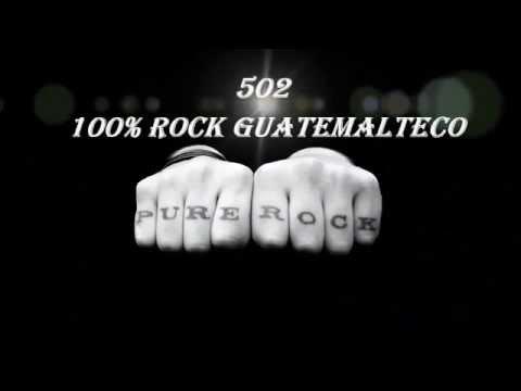 Lo Mejor Del Rock Clasico Y Romantico Guatemalteco De Los 80s 90s