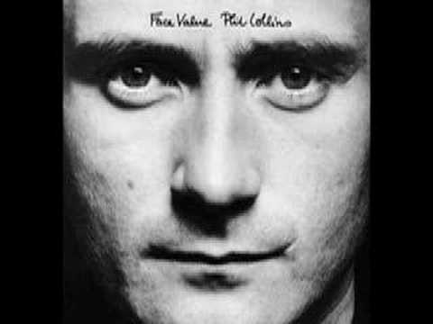 Phil Collins - The Roof is Leaking/Droned