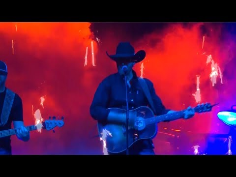 2018 NFR Opening Ceremony - The World Needs More Cowboys Video - Chancey Williams