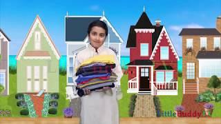 Dhobi Aya New Nursery Rhymes