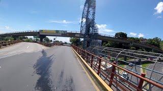 El gran san salvador y sus calles EL SALVADOR IMPRESIONANTE.