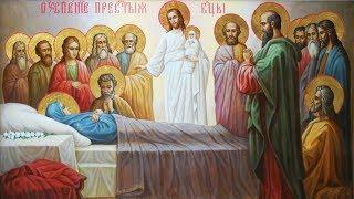 Успение Пресвятой Богородицы - Юлия Юрик