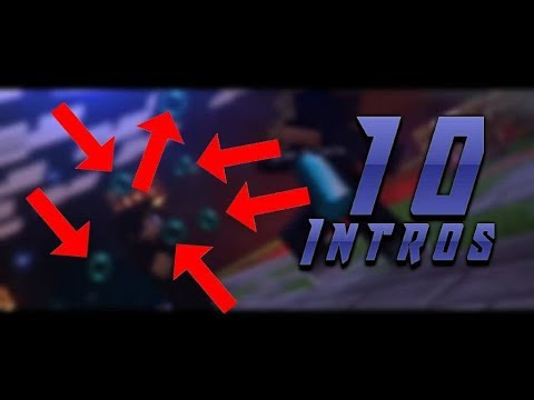 Top 10 Minecraft Intro Perla Ender Combo Liu-Groove/Liu Groove Remix