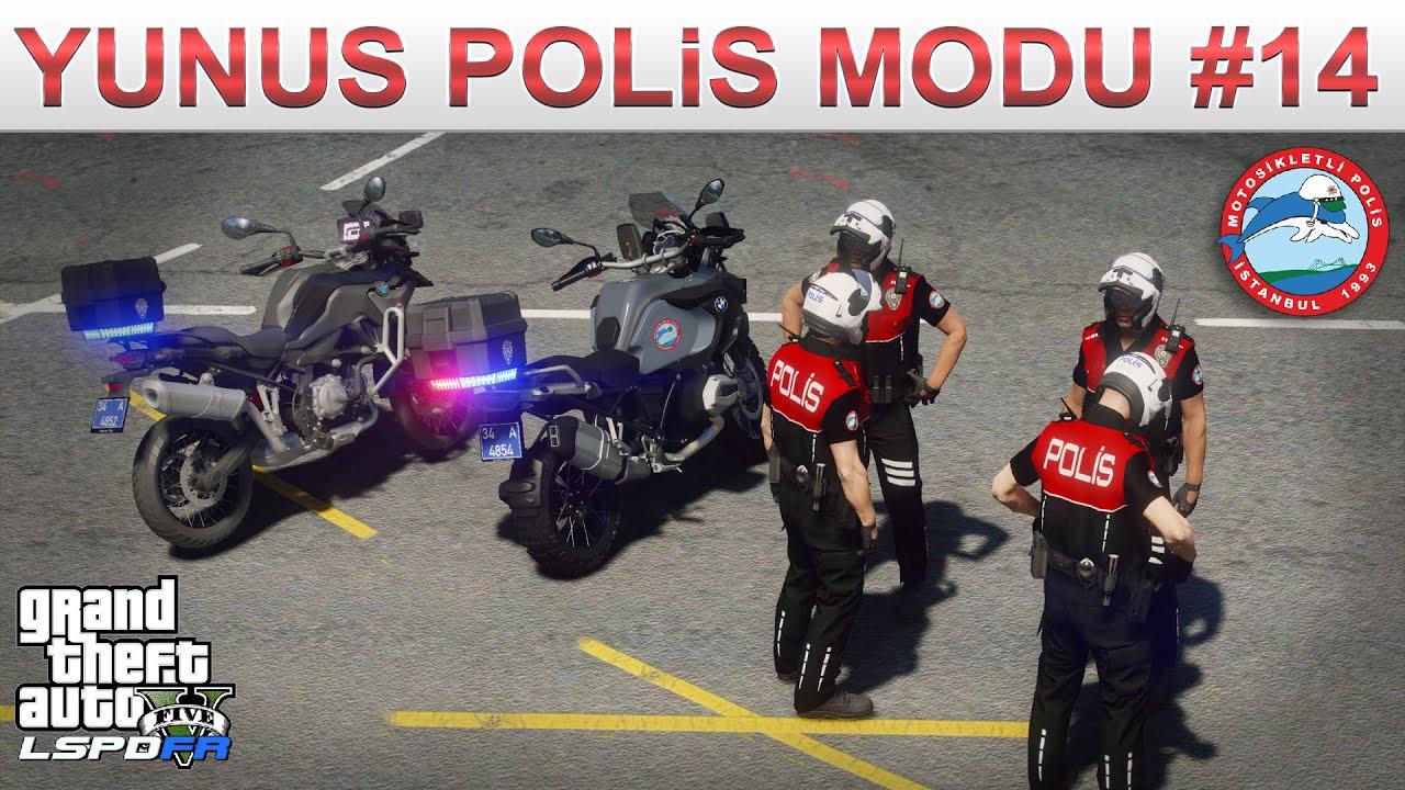 GTA 5 SİVİL POLİS MODU #18   OPEL COMBO 2020   LSPDFR