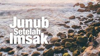 Panduan Puasa - Junub Setelah Imsak - Ustadz Muhammad Abduh Tuasikal