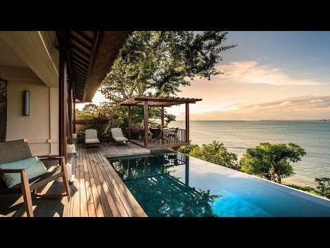 Four Seasons Resort Bali At Jimbaran Bay, Jimbaran, Bali, Indonesia, 5 Star Hotel