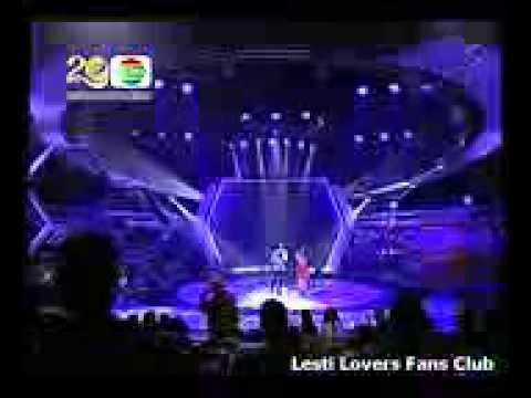 Wooww Dahsyat  Lesti feat Adit   Bahtera Cinta Live Onair 14 Desember 2014
