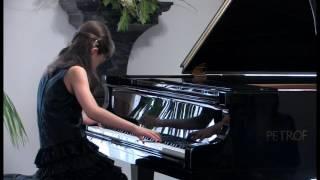 XV. Peter Toperczer International Piano Competition Košice 2017, 2nd round