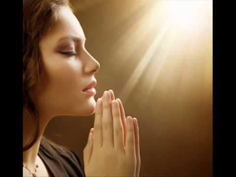 درد دل با خدا