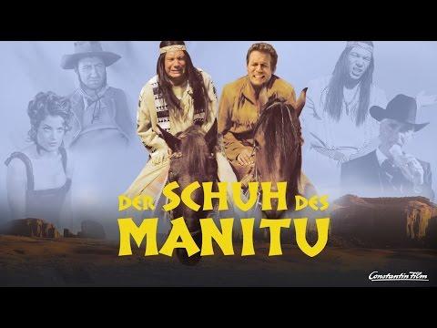 Der Schuh des Manitu Der Ganze Film Teil 1