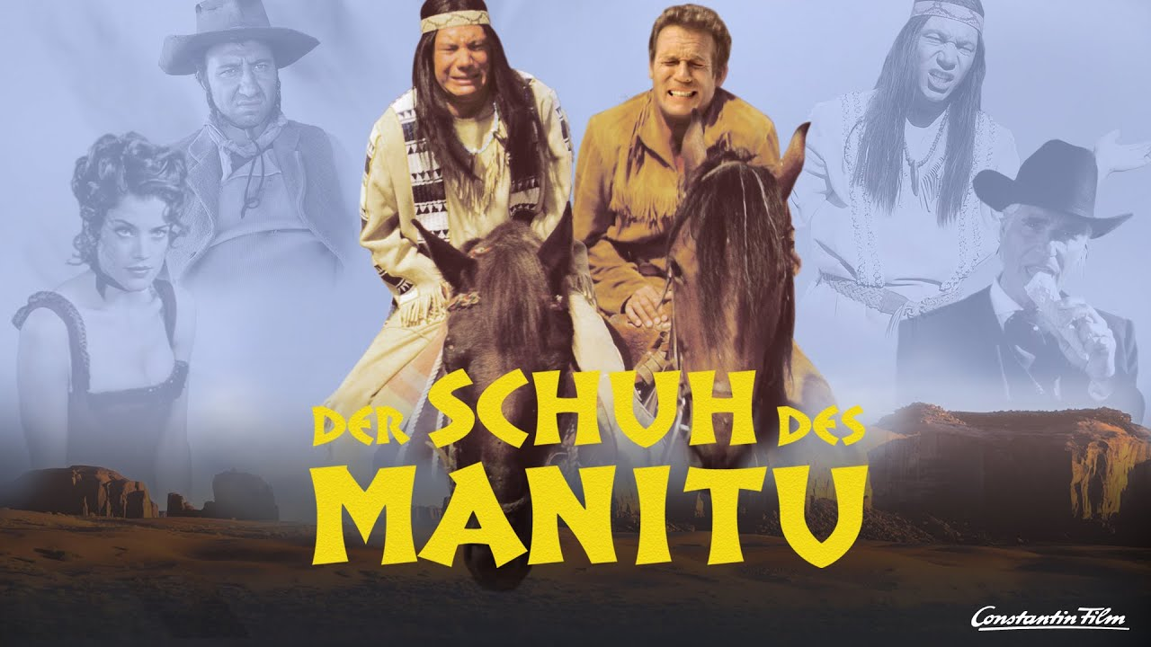 Der Schuh Des Manitu Stream Kinox