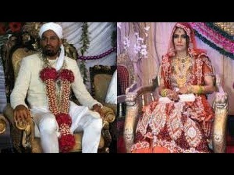 Yusuf Pathan Marriage with Aafreen