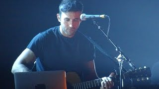 Sufjan Stevens - Should Have Known Better @ Barcelona 2015