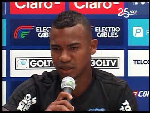 Emelec confía en conseguir buen resultado ante El Nacional