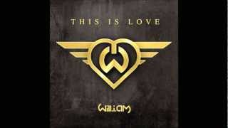 Will.I.Am ft. Eva Simons - This is Love [HQ]