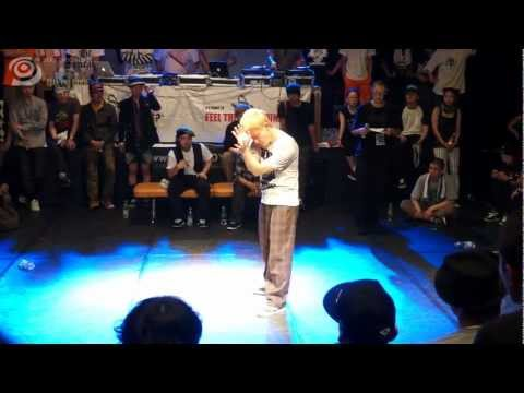 Popping Top 8 | Hoan VS DoKyun | Feel The Funk Vol.7