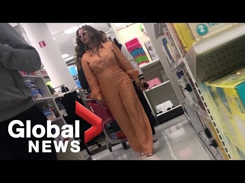 """<span aria-label=""""Beyoncé spotted shopping at Target? by Global News 1 week ago 80 seconds 4,365 views"""">Beyoncé spotted shopping at Target?</span>"""