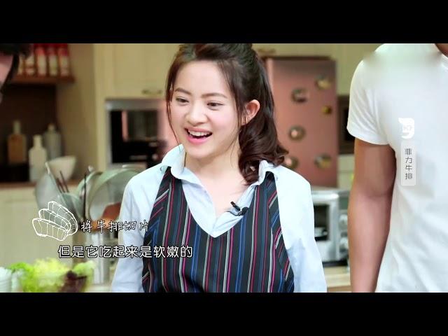 詹姆士的厨房:健身可以吃的菜!菲力牛排这样做那是人间美味!