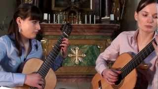 J. S. Bach: Jesus bleibet meine Freude (Gitarrenduo)