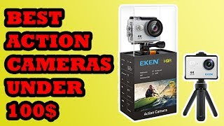 Video Best Action Cameras under 100$ in 2018 download MP3, 3GP, MP4, WEBM, AVI, FLV Juli 2018