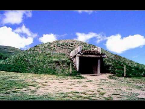 Native American Cultural Regions - US