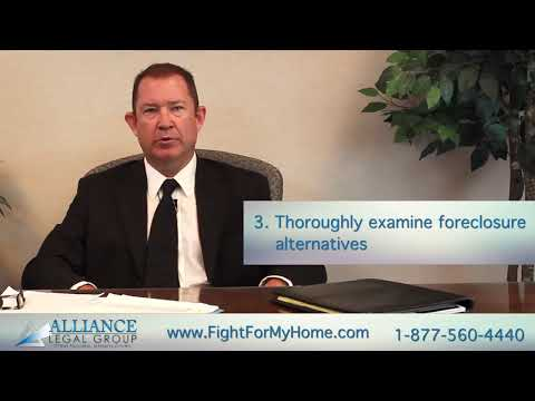 Jacksonville, FL Foreclosure Lawyer | 5 Tips For Protecting Your Home | Windy Hill 32246