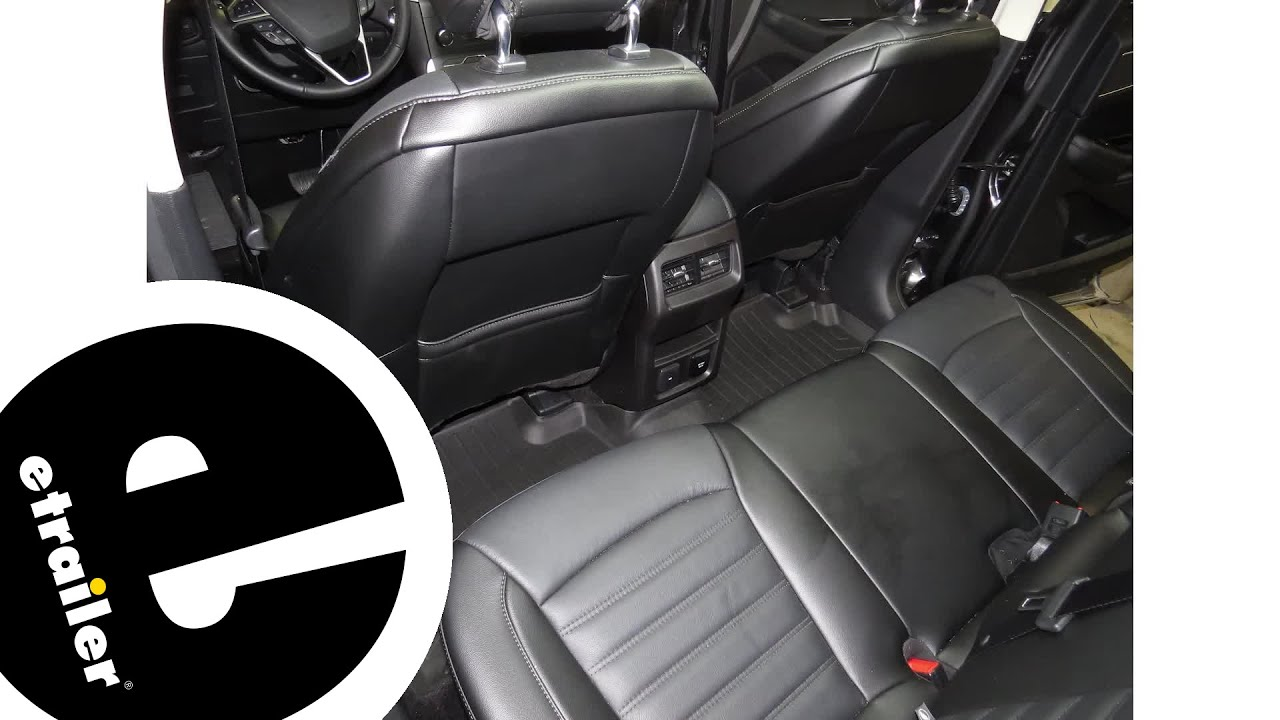 floor ford weather edge northwest amp all front rear mats