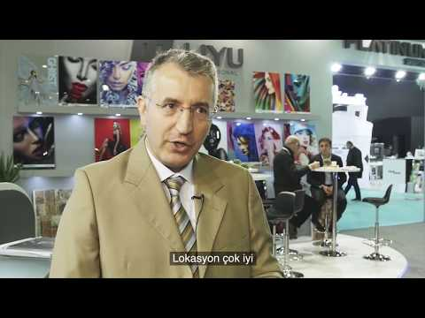 FESPA Eurasia 2017 Highlights