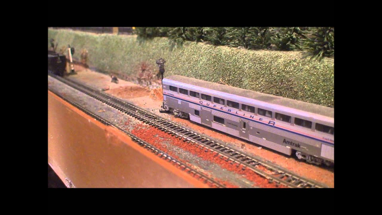 How To Wire Ho N Dcc Nce Power Cab Youtube Track Switch Motor Wiring