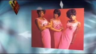 THE SUPREMES  queen of the house (LIVE!)