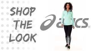 Shop The Look - Asics Core Training | SportsShoes.com