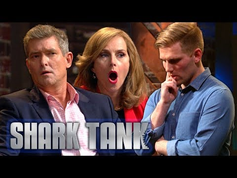 Sharks Call BULL On $25 Million Vegan Bacon Estimate! | Shark Tank AUS