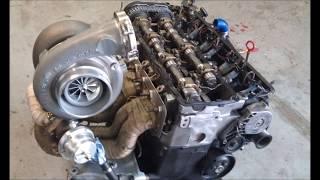 Vr6 Turbo 4Motion GTX42/02R