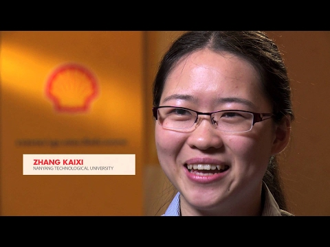 Engineering careers at Shell: Why choose a career in the energy industry