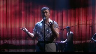 Download lagu Sam Smith-' To Die For'|Live Performance From Graham Norton Show|
