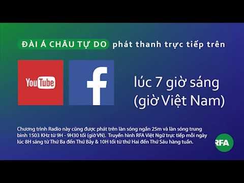 Phát thanh 3/8/2017 | Lý do nước Đức buộc VN phải trả Trịnh Xuân Thanh © Official RFA Video