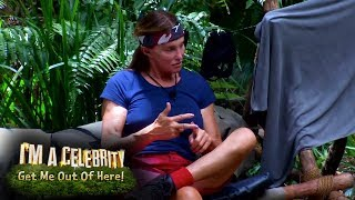 Caitlyn Reflects on Life in the Kardashian Spotlight | I'm A Celebrity... Get Me Out Of Here!