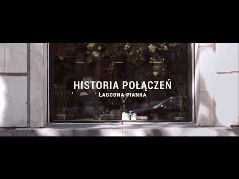 Łagodna Pianka - Historia połączeń feat. Oly.