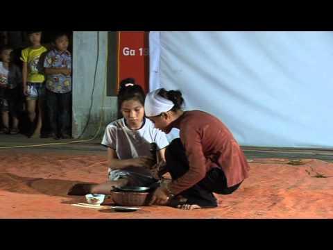 Trại Hè Anphongso IV - Văn Nghệ đặc sắc tự biên tự diễn - Phần 3